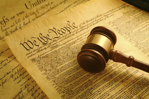 constitution-and-gavel